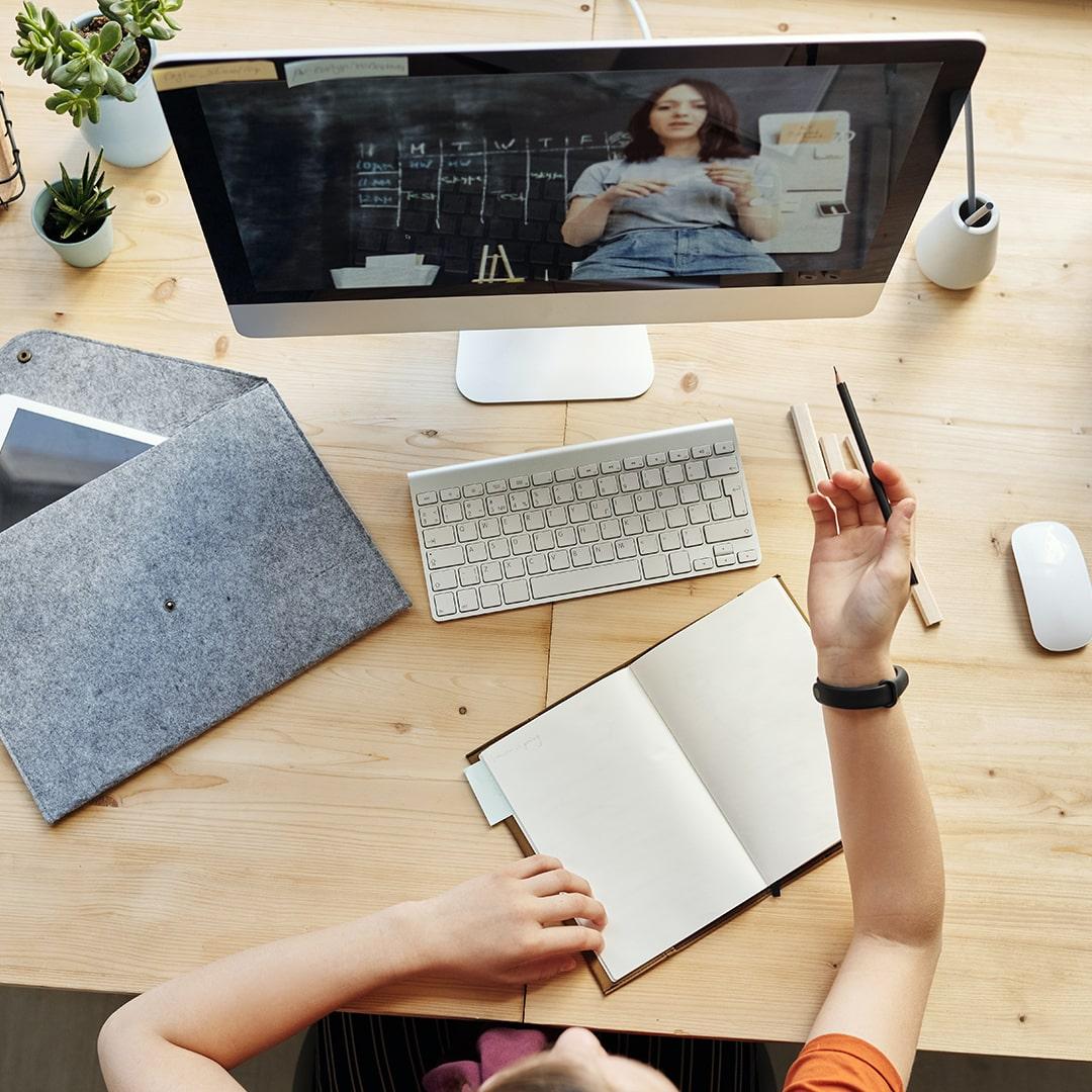 Productive Desk