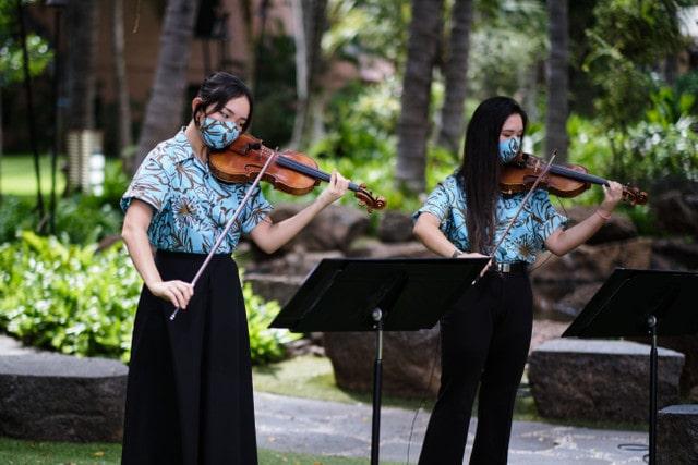 chamber music at pmi 2021