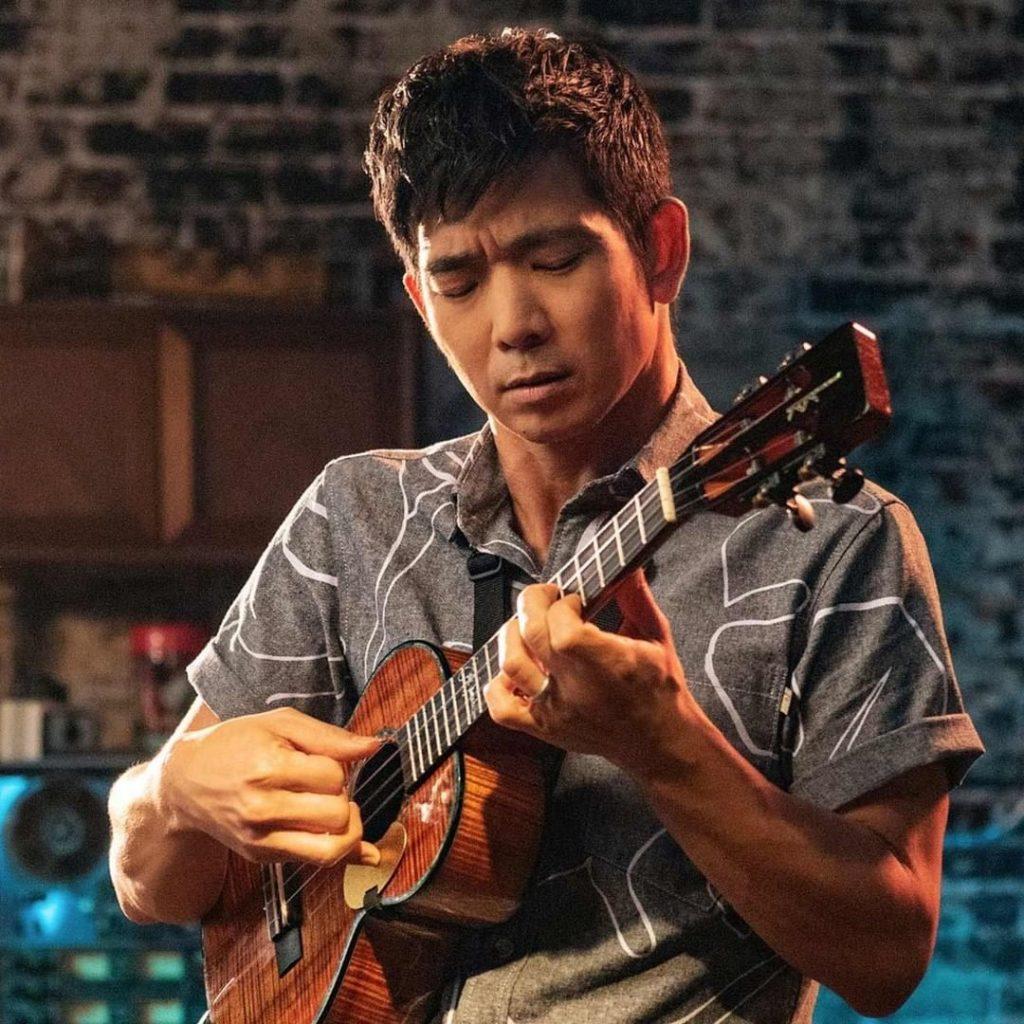 learn ukulele from jake shimabukuro