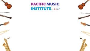 PMI zoom background instruments