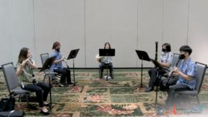 PMI woodwind quintet 2021