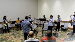 PMI Jazz 2 2021