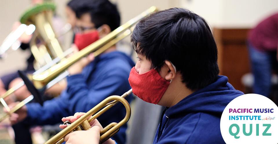 rumor brass it music quiz